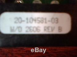 Hard Drive SCSI Disk Apple Quantum Empire EM10S023 04-B