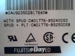 Hard Drive SCSI Disk Fujitsu MAG3182LC CA01776-852300SV