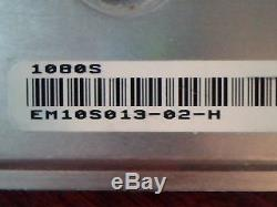 Hard Drive SCSI Disk Quantum Empire EM10S013-02-H 1080S