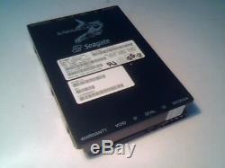 Hard Drive SCSI Disk Seagate Barracuda ST32550W DEC RZ28D-W 9B0003-124