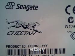 Hard Drive SCSI Seagate Cheetah ST318404LW 9N9002-002