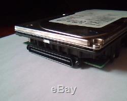 Hard Drive SCSI Seagate Cheetah ST336704LC 9N7006-065 3305 A-01-0142-5 SE/LVD