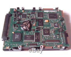 Hard Drive SCSI Seagate Cheetah ST336704LC 9N7006-065 3305 A-01-0142-7 SE/LVD
