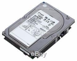 Hard Drive Seagate Cheetah ST373307LW 73GB 10K 68-PIN SCSI