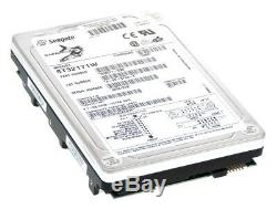 Hard Drive Seagate St32171w 2.1gb SCSI 68-pin 3.5