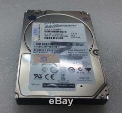 IBM 00AR137 1.2TB SCSI SAS 6Gbps 10K SFF HDD Hard Drive For Storwize V5000 GEN1