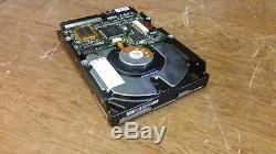 IBM 00P3069 00P2675 Seagate ST373307LW 73.4GB 10kRPM SCSI 68 PIN 3.5 Hard Drive