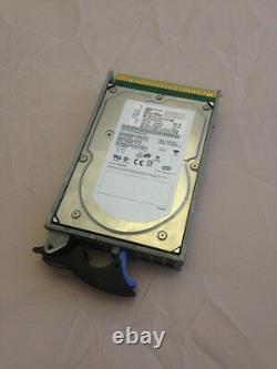 IBM 3578 300GB 10K RPM Ultra320 SCSI Disk Drive Assembly 03N5764 26K5196 26K5296