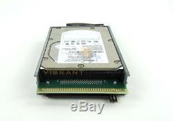 IBM 3585 300GB 80P 15K RPM U320 SCSI Hard Disk Drive ST3300655LC q8