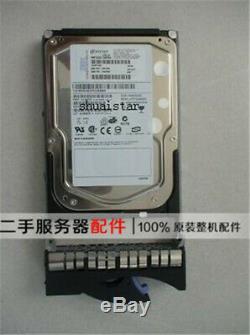 IBM 40K1025 39R7312 26K5823 300G 10K 80P SCSI 3.5-inch hard drive
