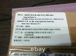 IBM 40k1025 39r7312 300gb 10k SCSI Ultra320 Hard Drive