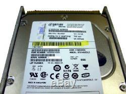 IBM 4328-9406 4328 141GB 15K U320 SCSI Hard Drive Disk Lot of 5