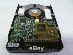 IBM Dnes-318350 50pin SCSI Hard Drive P/n25l1780 Mlcf42003
