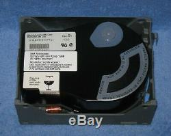 IBM Type 0671-E15 72X6363 SCSI 50-pin 5.25 Full Height Hard Drive (Near Mint)