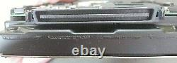 IBM Ultrastar 36.4 Gb SCSI (80 pin SCA) HDD, Formatted NTFS, tested and working
