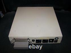Jasmine 4GB External SCSI Hard Drive for Vintage Macintosh