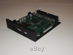 Kurzweil K2000 SCSI Hard Drive Emulator-floppy replacement- withSamples & Programs