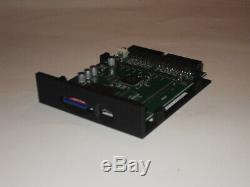 Kurzweil K2500 SCSI Hard Drive Emulator floppy replacement-withSamples&Programs