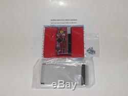 Kurzweil K2600 SCSI Hard Drive Emulator withSamples & Programs, & 128MB Sample Ram