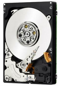 Lenovo 06P5770 internal hard drive 3.5 36 GB Ultra160 SCSI FRU06P5770