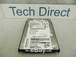 Lenovo THINKSERVER 300GB Internal Hard Drive SAS 6gb/s 2.5 Rs140 4XB0F28675 ZZ
