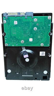 Lot of 10 Seagate Constellation ES ST2000NM0001 2TB 3.5 SAS 2 Enterprise HDD