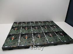 Lot of 15 HGST HUS156060VLS600 600 GB 3.5 in SAS 2 Enterprise Hard Drive