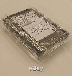 Lot of 20x NEW Fujitsu MAW3073NC 73GB 10K RPM Ultra320 SCSI 3.5 Hard Drives