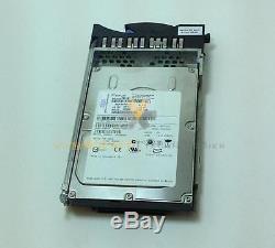 Lot of 3 IBM 90P1307 300gb 10K U320 SCSI H/S SSL HDD Hard Disk Drive xSeries zj