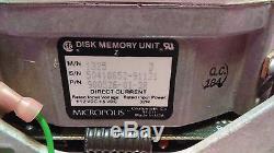 MICROPOLIS 1325 5.25 85MB SCSI Hard Drive 900526-01-3R As IS