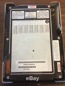 MICROPOLIS 1588 5.25 660MB FS0003-07-7 SCSI Hard Drive