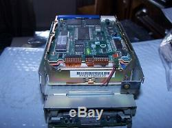 Mac SE FDHD or SE 30 Quantum 40S SCSI drive and 1.44 Floppy drive with 6.0.8