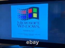 Macintosh SCSI Hard Drive Mac0S 7.6.1, ppc 64 GB with Win 3.1, 95, 98
