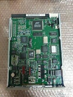 Micropolis 3.6GB 5.25 FH 50-Pin SCSI 2 veloce Hard Drive (1936) NUOVO