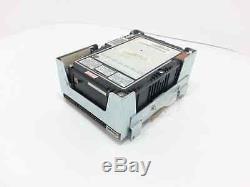 Micropolis FS0019-01-6D, 1588, HDA No. HS7A5004319, 760MB SCSI hard drive
