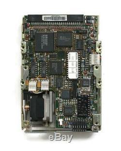 MiniScribe 20MB SCSI HDD, 8425SA, HAD 06, PCBA 03, UNIQUE 17, 50 Pin, APPLE