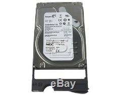 NEC NF5023-CM708T 2TB Serial SCSI / SAS 040-001-334 Hard Drive Kit