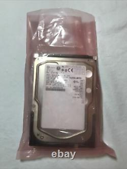NEW Fujitsu 147GB 15K RPM Ultra 320 SCSI 68-Pin LVD Hard Disk Drive MAU3147NP