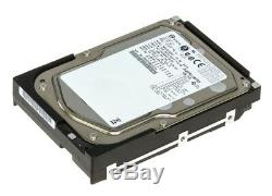 NEW HARD DRIVE Fujitsu SCSI 36GB MAX3036NP 68-pin 15K