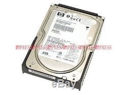 NEW HARD DRIVE HP 364331-002 300GB 10k Uk320 SCSI 68-Pin