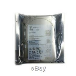 New SEAGATE Exos 10E2400 ST1800MM0129 1.8TB 10000RPM 12Gb/s 2.5in SAS Hard Drive