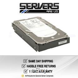 New Seagate St373455lc 73gb 15k RPM Ultra320 80-pin Lp SCSI Hard Drive