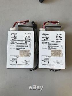 ONE (1) Seagate Barracuda ST32272N 2GB 3.5 SCSI Hard Drive 30 Day Warranty