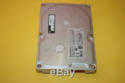 QUANTUM FIREBALL SE21S011 SCSI 50 Pin 2.1GB 3.5 HARD DRIVE aa8ed2