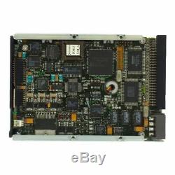 Quantum 425mb 50 Pin SCSI 3.5p Hard Drive Mu425201-001-06 425 S 425s