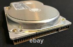 Quantum Fireball 1280S TM12S012 REV 04-D 50 PIN SCSI Hard Drive