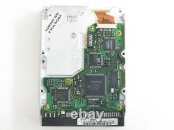 Quantum Fireball SE 3.2GB 3.5 SCSI Hard Drive 3.2S SE32S011 TESTED