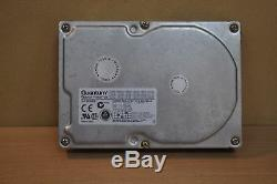 Quantum Fireball SE 4.3AT 4.3GB SE43A012 Rev-01-A 3.5 Internal SCSI Hard Drive
