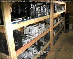 Quantum ProDrive LPS 240S GM24S027 230MB 3.5 50 Pin SCSI Hard Drive Tested