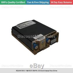 RZ23-E DEC 1GB SCSI 50-Pin 3.5-Inch Internal Hard Drive